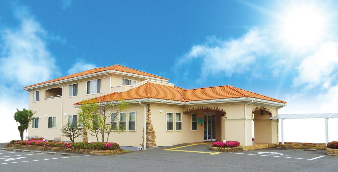 よしたかクリニック|福山市神辺町-内科・胃腸科・外科・肛門科・整形外科・乳がん・マンモグラフィー